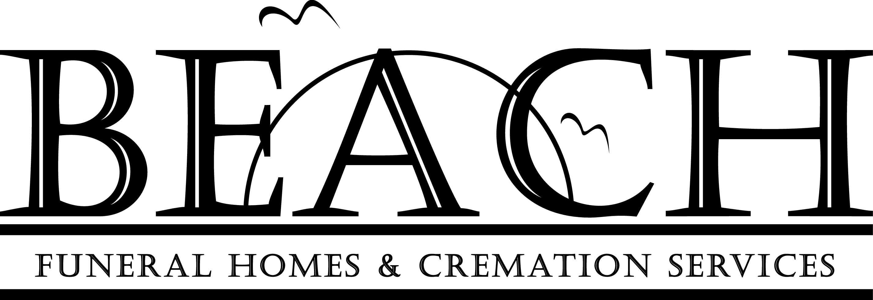 Beach Funeral Homes - East