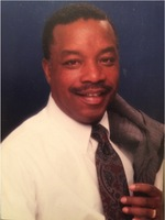 Horace Edwards Sr.