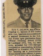 Roy Salmon