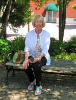 Claudia Schweikert
