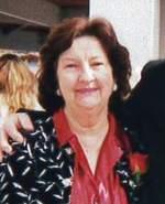 Anita  Eldridge