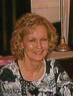 Susanne Yandura