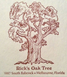 Richard Oaks