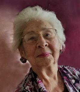 Ida Myers