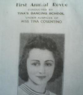 Tina DelCoco