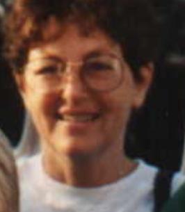Peggy Westfall