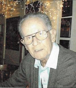 Harold Frahn